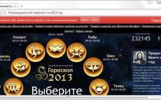 Безопасность в интернете: вирусы
