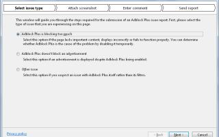 Как избавиться от навязчивой рекламы в интернете: тестируемAdblock</a></noscript>
