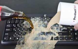 Не работает клавиатура на компьютере: причины, что делать