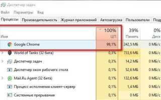 Браузер грузит процессор: Яндекс, Chrome, Mozilla, Opera (как решить)