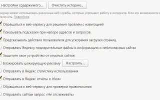 Что такое адресная строка браузера. Как использовать адресную строку браузера. Настройки и параметры