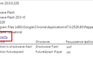 Что делать, если браузер внезапно вылетает с ошибкой