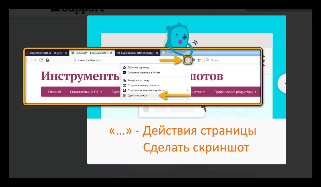 Dejstviya-stranitsy-v-Firefox-Sdelat-skrinshot.png
