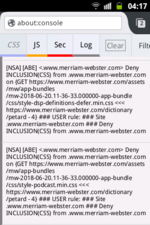 150px-The_Console_extension_in_IceCatMobile_38.8_showing_the_effect_of_NoScript%27s_ABE_rules.png