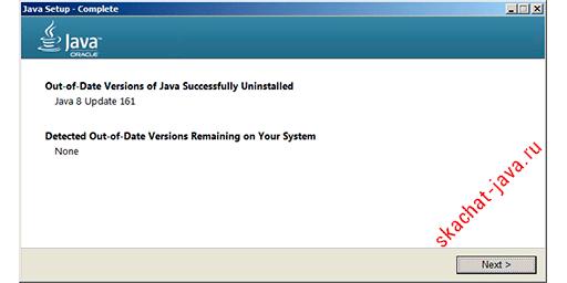ustanovit-java-complete-delete-old.png
