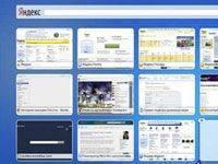 закладки Яндекс для Mozilla Firefox
