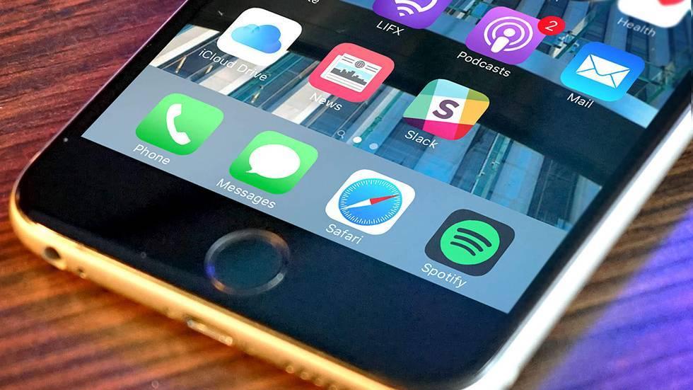 10функций мобильного Safari, которые должен знать каждый пользователь
